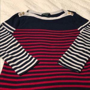 Lauren Patriotic Shirt